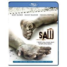 Saw [Blu-ray] (2006)