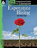 img - for Esperanza Rising: An Instructional Guide for Literature (Great Works) book / textbook / text book