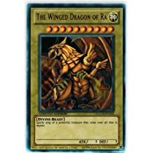 Yu-Gi-Oh! - The Winged Dragon of Ra (YGLD-ENG03) - Yugi's Legendary Decks - 1st Edition - Ultra Rare by Yu-Gi-Oh!