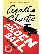 The Golden Ball And Other Stories (Agatha Christie Mysteries Collection (Paperback))
