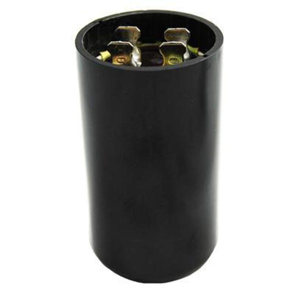 161-193 uF x 110 / 125 VAC - JARD 11914 Start Capacitor - BMI Replacement # 092A161B125AC1A - Made in the USA