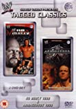 World Wrestling Entertainment Tagged Classics: No Mercy 1999 & Armageddon 1999