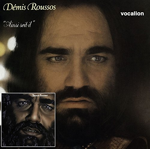 Demis Roussos - Demis Roussos; Ainsi Soit-Il - Zortam Music