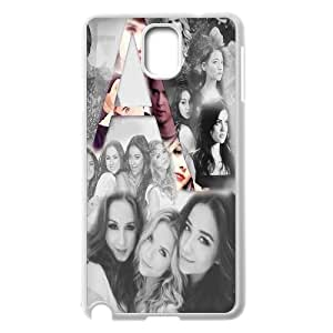 Unique Phone Case Design 10Hot TV Pretty Little Liars- For Samsung Galaxy NOTE3 Case Cover