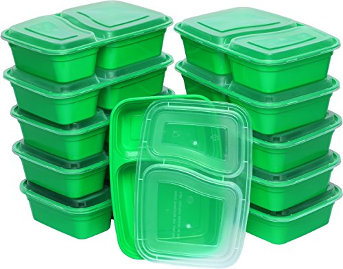 Table Go Ounce Compartment Bento