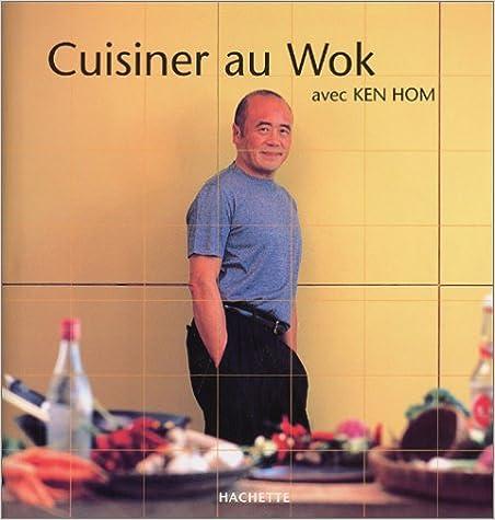 Téléchargements de livres audio numériques gratuits Cuisiner au wok PDF