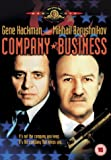 Company Business [DVD]