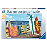 Ravensburger Hang Loose - 500 pc Puzzle