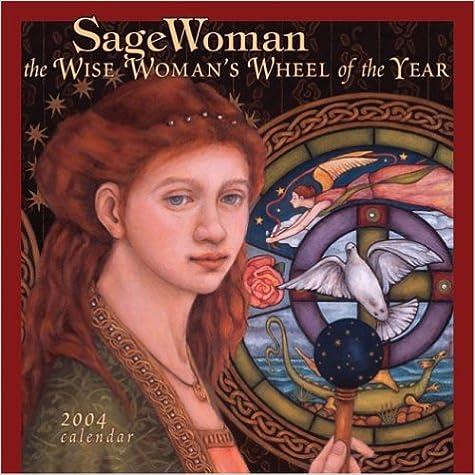 Sagewoman 2004 Calendar