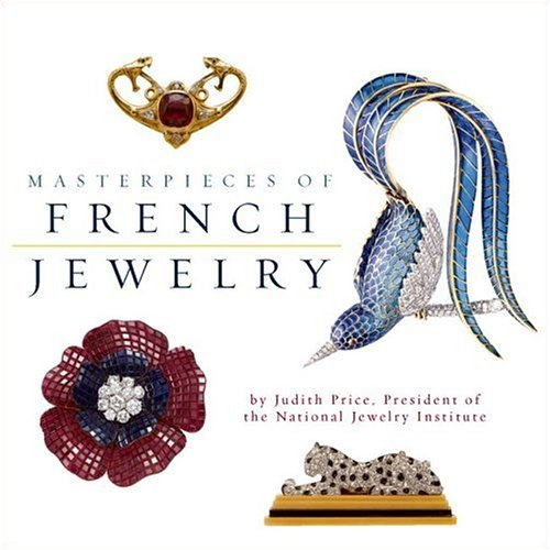 Masterpieces of French Jewelry PDF