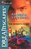 The Seventh Night, Amanda Stevens, 0373512112