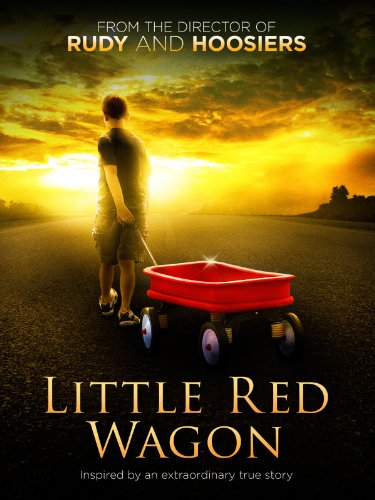 dvd little red wagon - 5