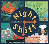 Night Shift, Jessie Hartland, 1599901382