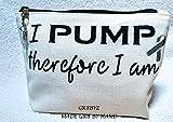 Diabetic supply bag, Cosmetic bag, Insulin pump bag, type 1 diabetes, type 2