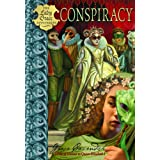Conspiracy (The Grace Mysteries)