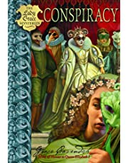 Conspiracy (The Grace Mysteries Book 3)