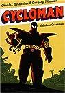 Cycloman par Berbérian