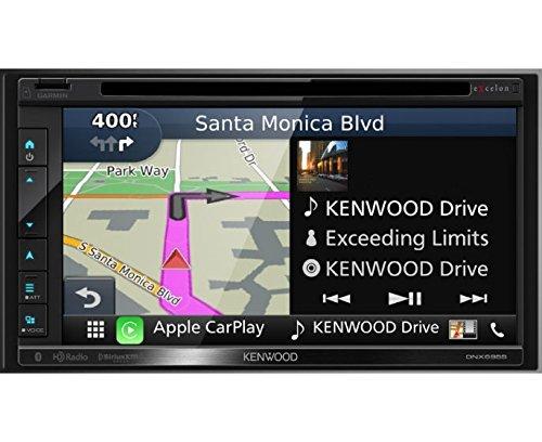 Kenwood Excelon DNX695S 6.8