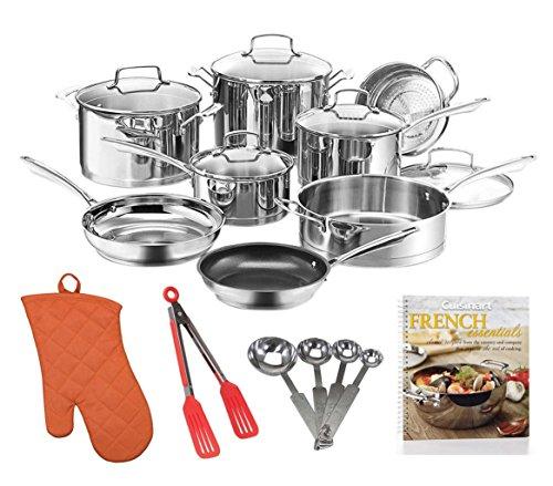 cuisinart 14 stir fry - 3