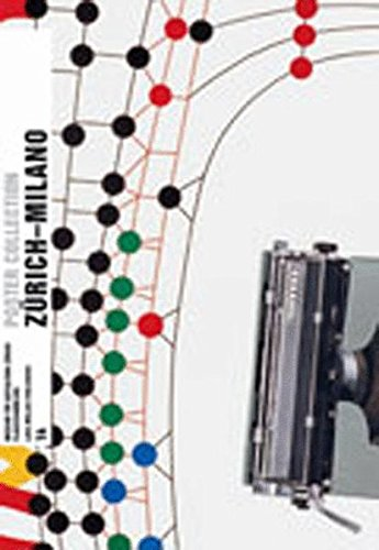 Poster Collection 14: Zurich-Milano