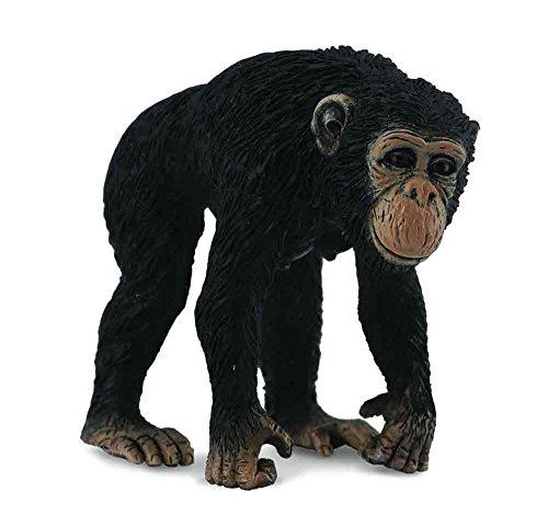 CollectA Chimpanzee Female Figure
