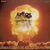 Crown of Creation by Jefferson Airplane (2003) Audio CD