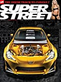 Super Street Magazine May 2015 - The Inside Track to Furious 7