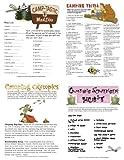 Printable Camping Games Pack [Download]