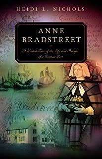 the prologue anne bradstreet sparknotes