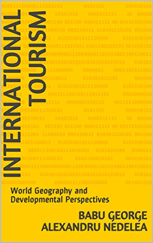 Tourism Geography Ebook