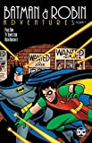 Batman & Robin Adventures Vol. 1