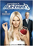 Project Runway - The Complete Third Season [Import]