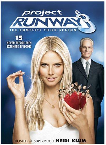 Project Runway: Season 3 by Weinstein Company/Genius