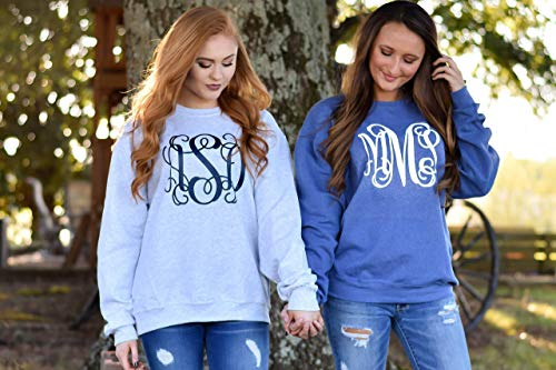 Top 6 monogrammed shirts