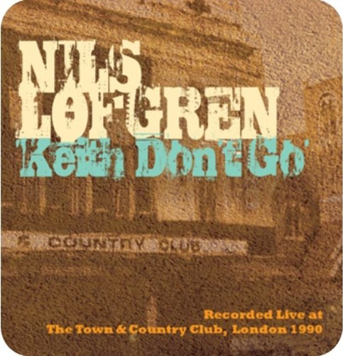 Nils Lofgren - Keith Don