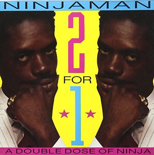 Two for One by Ninjaman: Ninjaman: Amazon.es: Música