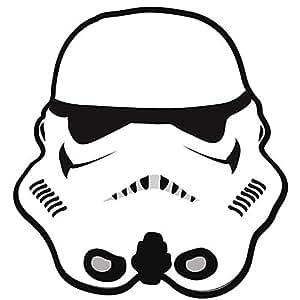 Amazon Com Star Wars Boys Kids Storm Trooper Bedroom