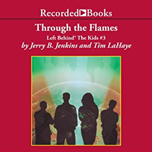 Through the Flames Audiobook