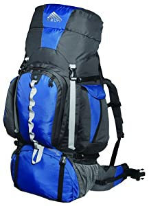 Kelty red cloud backpack