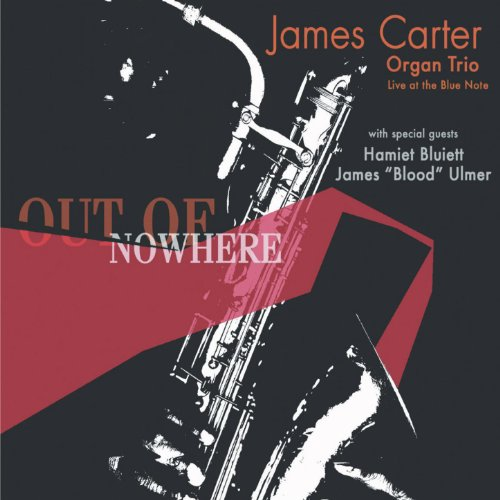 Out Trios (Out Of Nowhere: Live At The Blue Note)