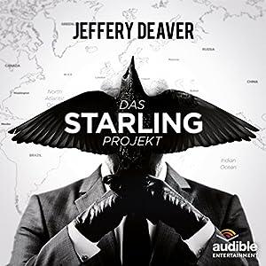 Das Starling Projekt Hörspiel