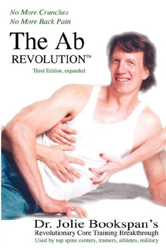Revolution Third More Crunches Back product image