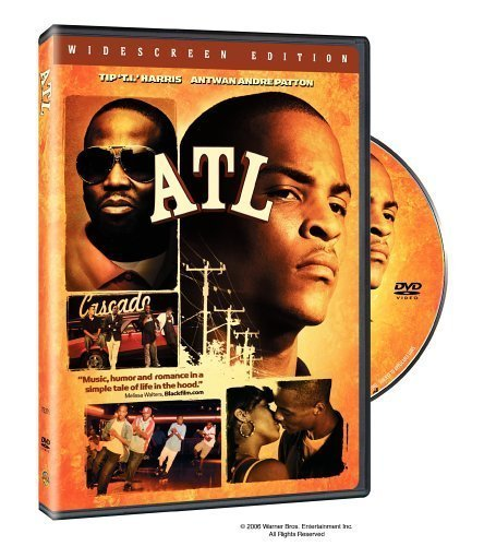 ATL (Widescreen Edition) by Warner Home Video by Chris Robinson (II) (Movie Atl Dvd)
