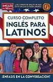 Curso Completo Ingles para Latinos, Aguilar, 1603969411