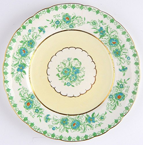 Royal Crown Derby China DERBY DALE Bread & Butter Plate(s) (Antique Derby Royal Crown)