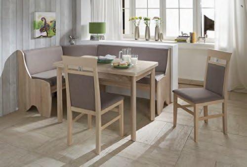 Banco del banco de los muebles de la mesa de comedor del