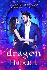 Half Soul Dragon Soul Laura Greenwood Arizona Tape paranormal romance dragon shifters