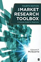 The Market Research Toolbox: A Concise Guide for Beginners, 4th Edition Front Cover