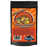 Banana/Apricot Pangea Fruit Mix Complete Crested Gecko Food 1/2 lb