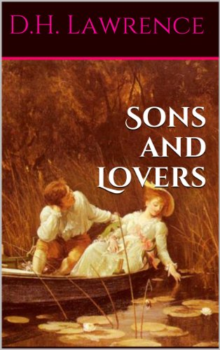 Sons and Lovers illustrated by Anne-Marie Jones